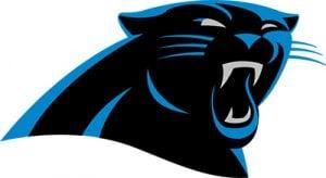 Carolina Panthers Colors