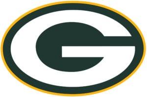 Green Bay Packers team logo in JPG format