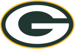 Green Bay Packers team logo in PNG format