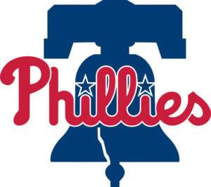 Philadelphia Phillies team logo in JPG format