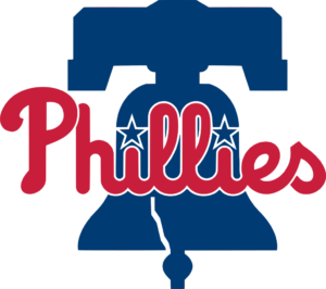 Philadelphia Phillies team logo in PNG format