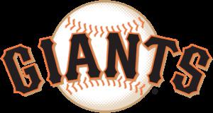 San Francisco Giants team logo in PNG format