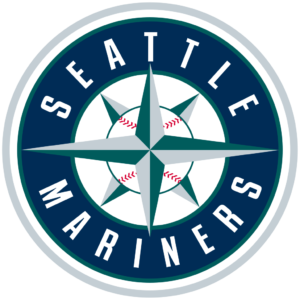 Seattle Mariners team logo in PNG format