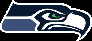 Seattle Seahawks team logo in PNG format