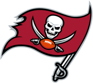Tampa Bay Buccaneers team logo in PNG format