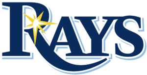 Tampa Bay Rays team logo in PNG format