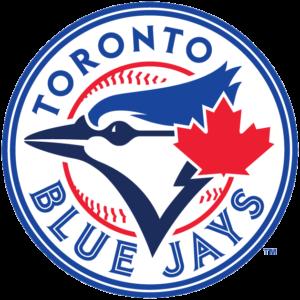Toronto Blue Jays team logo in PNG format