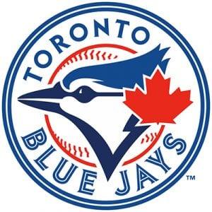Blue Jays Colors