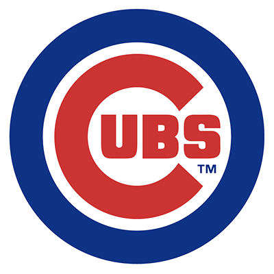 Chicago Cubs Colors Team Color Codes