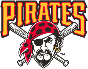 pittsburgh pirates colors