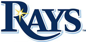 Rays Colors