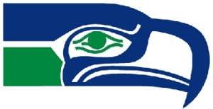 Seattle Seahawks Retro Colors