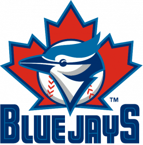2001 blue jays logo colors