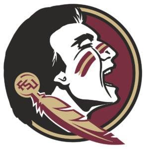 Florida State Seminoles team logo in JPG format