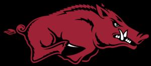 Arkansas Razorbacks Logo PNG