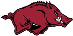 Arkansas Razorbacks Logo