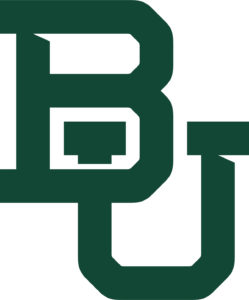 Baylor Bears team logo in JPG format