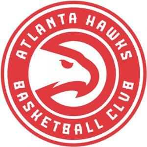 Atlanta Hawks Colors