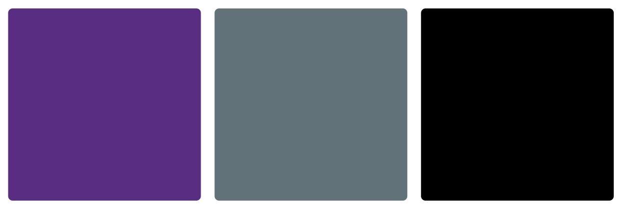 Sacramento Kings Color Palette Image