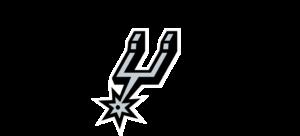 San Antonio Spurs team logo in PNG format