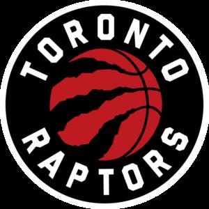 Toronto Raptors Colors