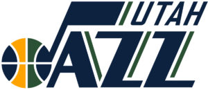 Utah Jazz team logo in JPG format