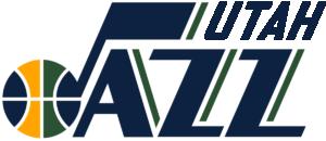Utah Jazz team logo in PNG format