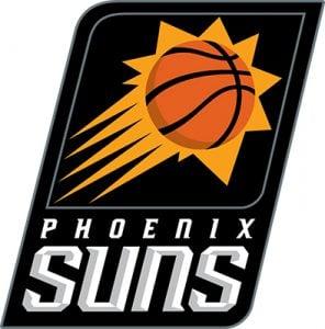 Phoenix Suns Colors