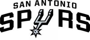 San Antonio Spurs Colors