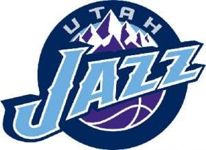 Utah Jazz Retro Colors