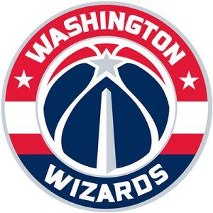 Washington Wizards Colors