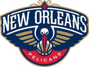 New Orleans Pelicans Colors