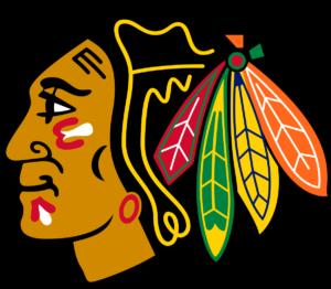 Chicago Blackhawks Logo PNG