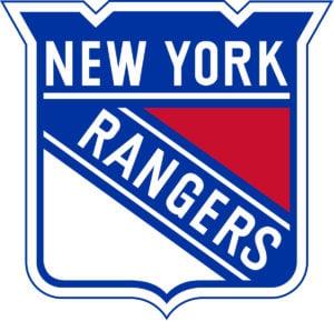New York Rangers Logo JPG