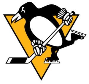 Pittsburgh Penguins Logo JPG