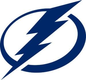 Tampa Bay Lightning Logo JPG