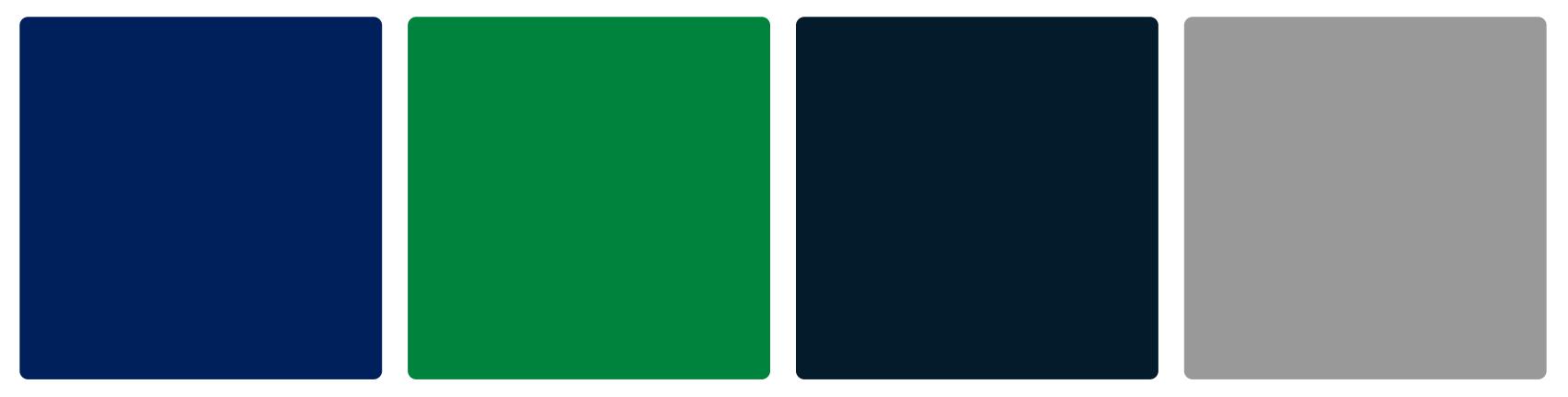 Vancouver Canucks Color Palette Image