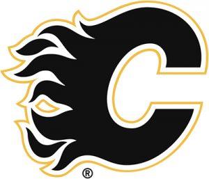 Calgary Flames Colors