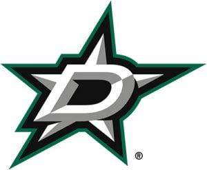 Dallas Stars Colors