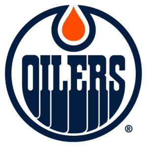 Edmonton Oilers Colors