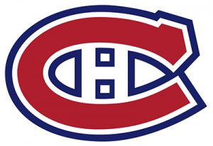 Montreal Canadiens Colors