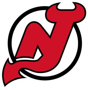 New Jersey Devils Colors