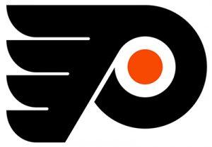 Philadelphia Flyers Colors
