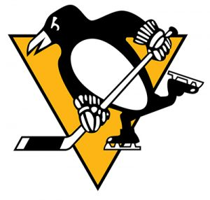 Pittsburgh Penguins Colors
