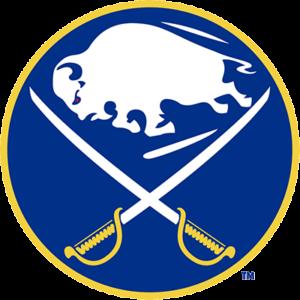 buffalo sabres logo colors