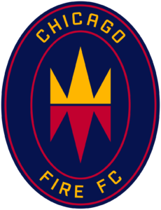 Chicago Fire Color Codes