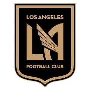 los angeles football club logo