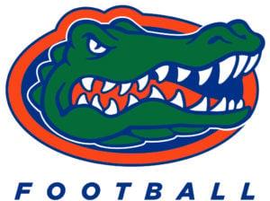 Florida Gators team logo in JPG format