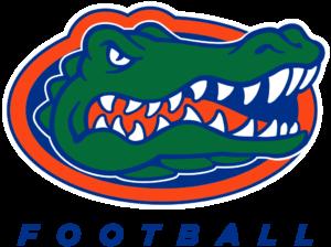 Florida Gators team logo in PNG format