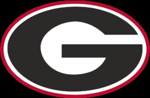 Georgia Bulldogs team logo in PNG format